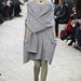 A párizsi divathéten bemutatott Celine kabát.