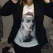 A vicsorgó nős póló 3990 forint: az egész szett cipővel együtt 19 ezer forint alatt van.