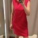 Ha színeset szeretne: Zara ruha, mély hátkivágással, 9995 forint.