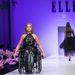 Zoób Kati Haute Couture-t visel Varga Katalin Eszter, a Miss Colours szépségverseny 2012-es győztese.
