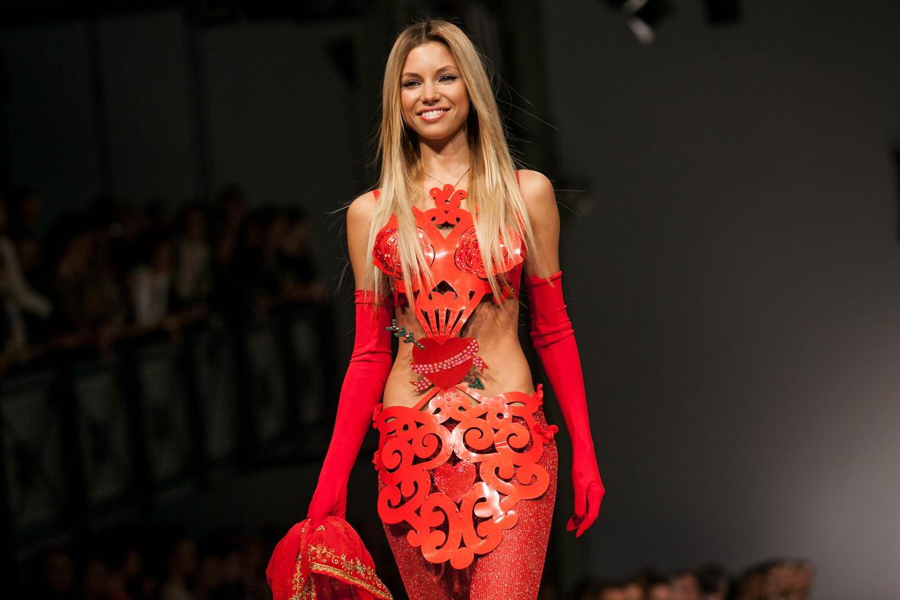 Elle Fashion Show