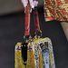 A Dolce & Gabbana páros freskókat tett táskáira is.