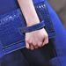 Kék szín a  Valentino őszi kollekciójában.