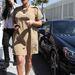 Kardashian ha nem ceruzaszoknyába gyömöszöli magát, marad a lebernyegeknél. Ez még nem is rossz választás.
