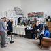 4.ROOM, ahol gabo szerencses és a Zigibrand tavaszi kollekciókkal, Ferencz Vanda ékszerekkel és Cake & Co designsütikkel várta az érdeklődőket.