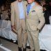 Oscar de la Renta és Valentino a New Yorki divathéten