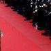 Palvin Barbara első híresebb vörös szőnyeges vonulása 2012 májusában, Cannes-ban történt meg.
