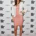 A L'Oreal Melbourne Fashion Festival-on Palvin a L'Oreal nagyköveteként vett részt, most március 20-án.