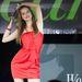 Vörös szőnyeg után díjeső: 2012-ben a Glamour magyar olvasói az év modelljének választották.