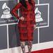 Kat Von D a 2013-as Grammyn pózolt így.