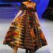 A  BOSIDENG Down Wear javarészt pufidzseki anyagból készítette el jövő őszi kollekcióját.
