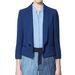 A Zara blézerei jóval többe kerülnek, ez a kék 25995 forint.