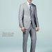 Így öltözik egy szigorú szabályokat betartó férfi