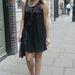 Mischa Barton számára előnytelen babydollban Londonban