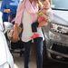 Jessica Alba is az elegáns anyukák táborát erősíti.