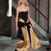 Arany és fekete a Ellery nyári kollekciójában