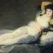 Francisco de Goya 1800-ban festett képe sokakat megbotránkoztatott.