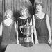 Modern, díjat nyert háziaaszonyok a '20-as években