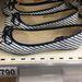 Egy drágább, de szebb Auchan balerina 3790 forintba kerül