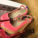 Tesco F&F nyári cipő 7900 forint