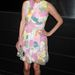 Nicky Hilton a metálos részletekkel