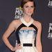 Emma Watson az MTV Movie Awardson pózol
