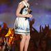 Emma Watson az MTV Movie Awardson örül