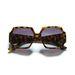Retro hatású állatmintás szemüveg 6595 forint a Zarában.