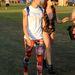 Férfiaknak is készül már külön leggings, ami meggings névre hallgat. Ez mondjuk pont nem az.
