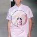 A Givenchy a keresztény jelképek felhasználásának úttörője.