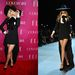Rita Ora vs. a modell