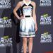 Emma Watson az MTV Movie Awards vörös szőnyegén.