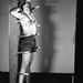 Joan Crawford erős combjai 1927-ben