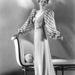 Irene Rich a vékonyabb színésznők táborát erősítette