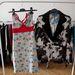 Eclectick ruha és blézer