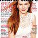 Nicole Kidman sem tűnik 43 évesnek a Marie Claire elején.