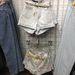 American Apparel: a shortok csak 30 euróba, 9 ezer forintba kerülnek.