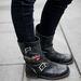 Cipője Harley Davidson márkájú