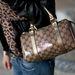 Közelebbről ilyen a Gucci táska
