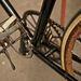 A legjobb, ha a bringa is vintage!