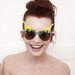 A Spangled a fesztiválszezonra építette napszemüveg kampányát.