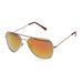 Napszemüveg konyak színű üveggel 3595 forintért a Stradivariusban.