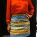Zara: Ezt az etnós, vidám színű, hímzett szoknyát nagyon szerettük. (Ár: 9995 Ft)