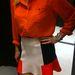 Zara: Kis optikai mintás Kardashian utánérzés, fodros aljú minivel. Kell! (Ár: 12995 Ft)