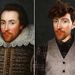 Shakespeare mint hipszter