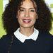Amelle Chahbi színésznő is büszkén viseli göndör haját.