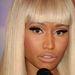 Nicki Minajnak az arcbőrével egyezik meg a szájszíne.