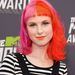 Hayley Williams szerint is menő a narancssárga