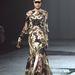 A ruha 6 éve a bemutatón. Földönkívűli jelenség.