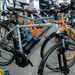 Használt bicikli átlagosan 17000-27000 forint között kaphatóak